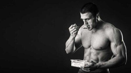 Cosa mangiare prima di un allenamento in palestra?