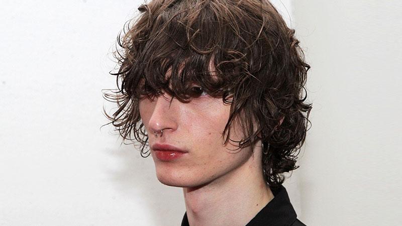 Tagli capelli uomo. Le tendenze capelli uomo per l'autunno inverno 2019 2020