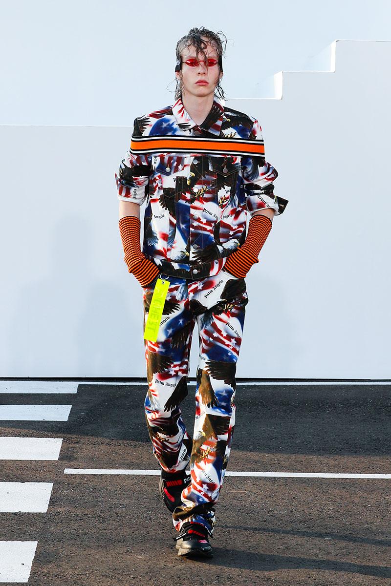 Tendenze moda uomo primavera estate 2019
