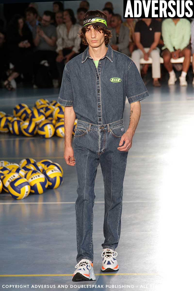 9 Tendenze jeans uomo