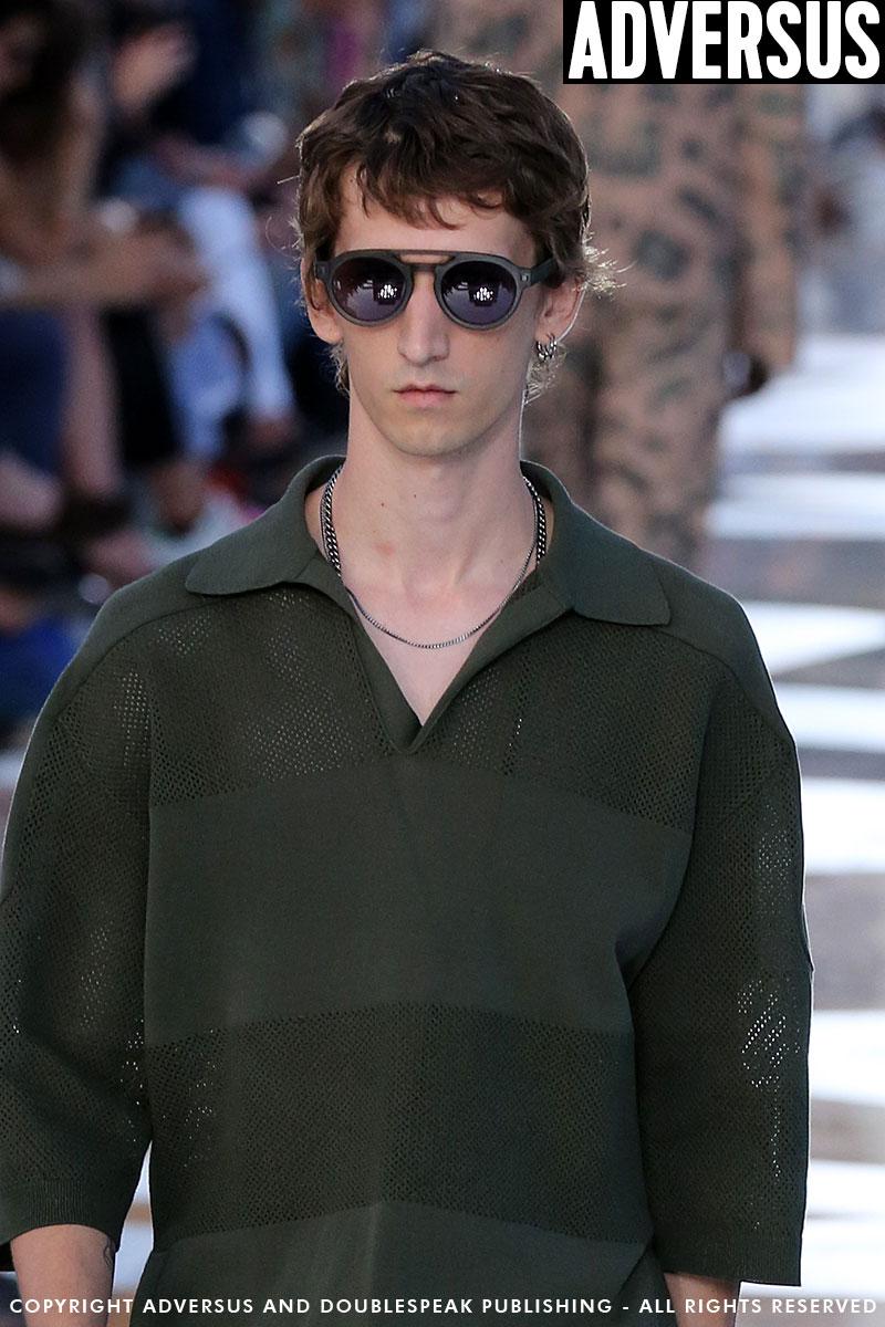 Tagli capelli uomo primavera estate 2019