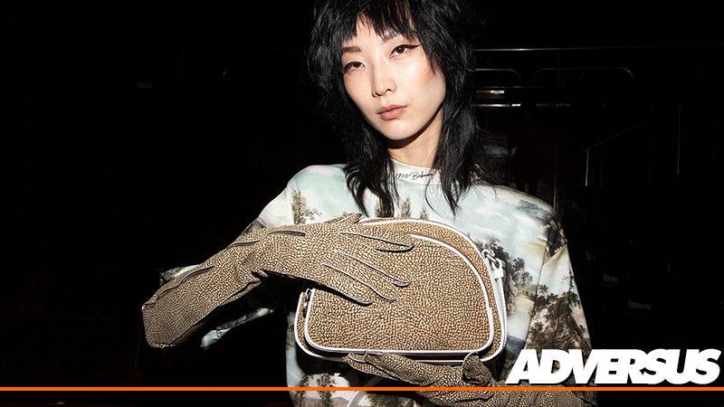 Yao Shau, un mix perfetto di classe e bellezza. Models We Love