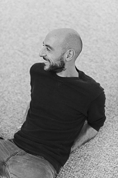Matteo Scarpellini - Fotografo. Photo courtesy of Matteo Scarpellini
