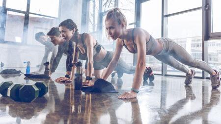 Come perdere peso senza bruciare i muscoli