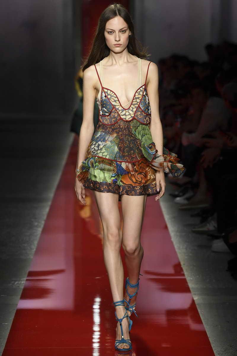 Dsquared2 collezione moda primavera estate 2020