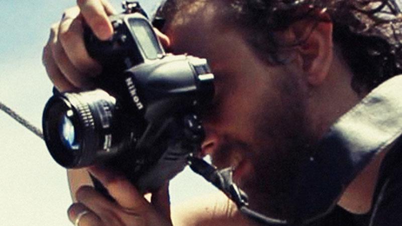 Emanuele Ferrari - Photo couresty of Emanuele Ferrari Photographer