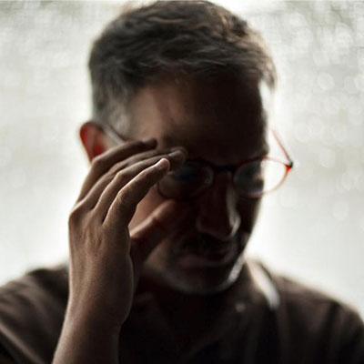 Gabriele Surdo. Filmmaker - Photo Courtesy of Gabriele Surdo