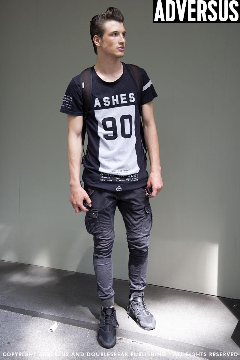 Milan Fashion Week. Ecco come si vestono i modelli maschi