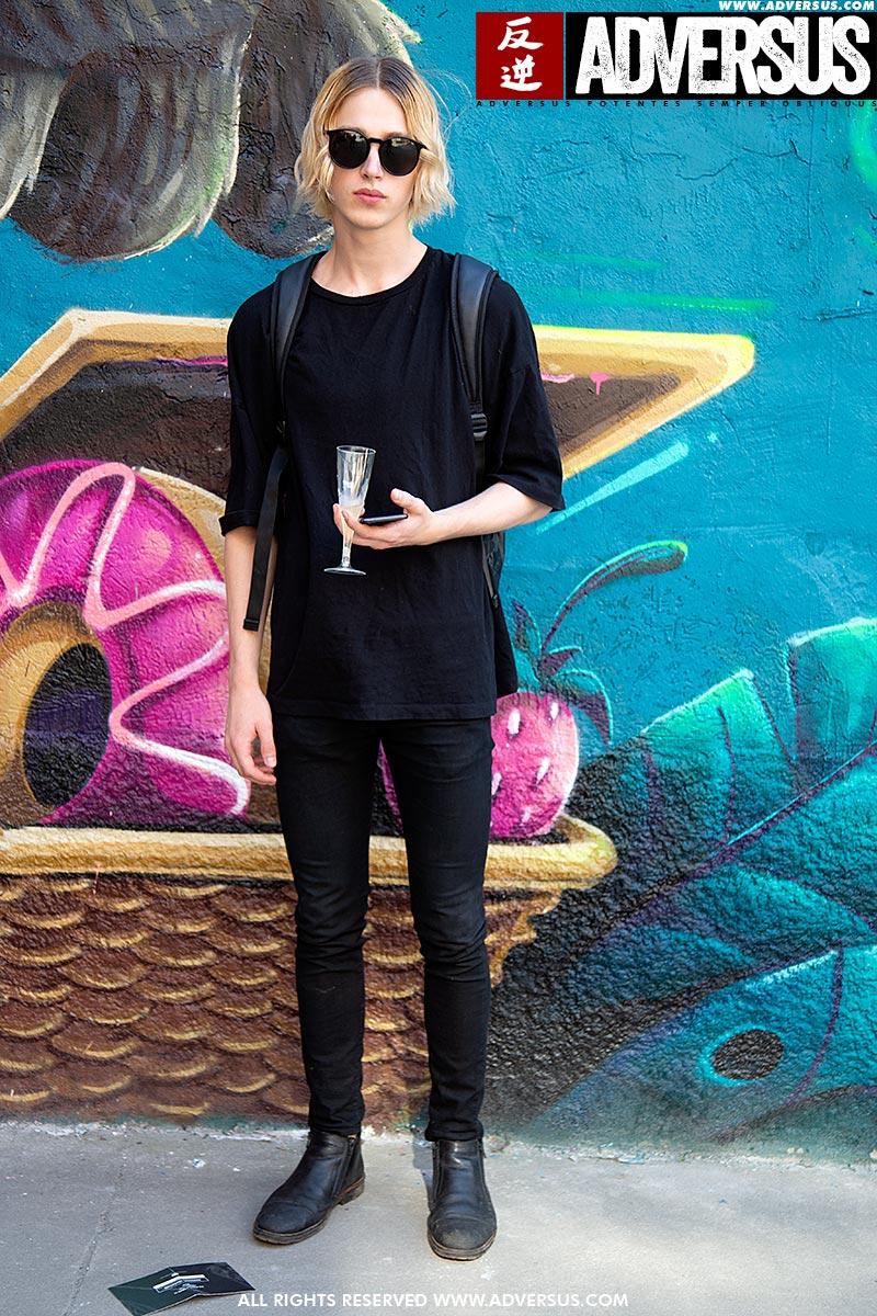 Streetstyle uomo estate 2019. Ecco come vestirti come un modello