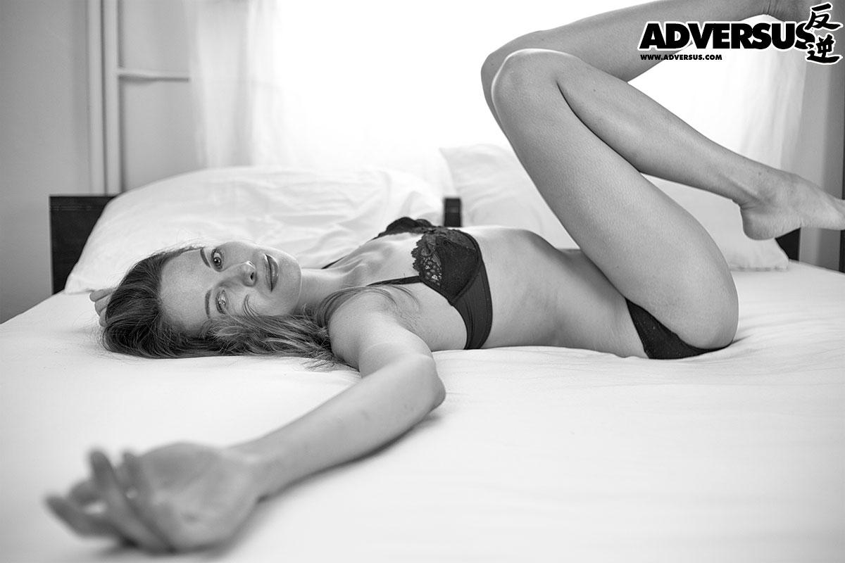 KATYA - ADVERSUS Featured Model - Photo Alessio Cristianini