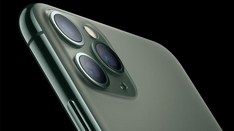 iPhone 11 Pro e iPhone 11 Pro Max: gli smartphone più evoluti e potenti