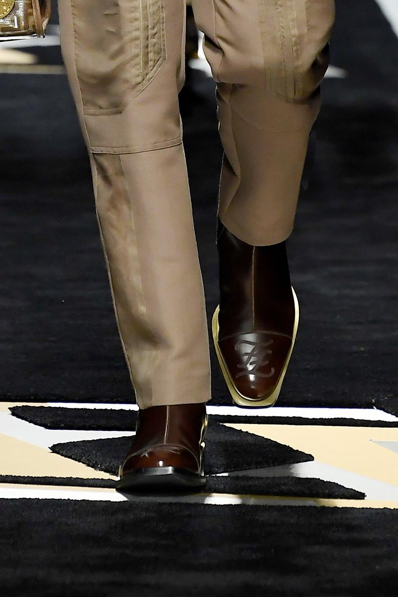 Tendenze scarpe uomo autunno inverno 2019 2020