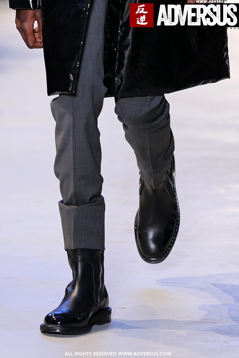 Tendenze scarpe uomo autunno inverno 2019 2020. Moda ...