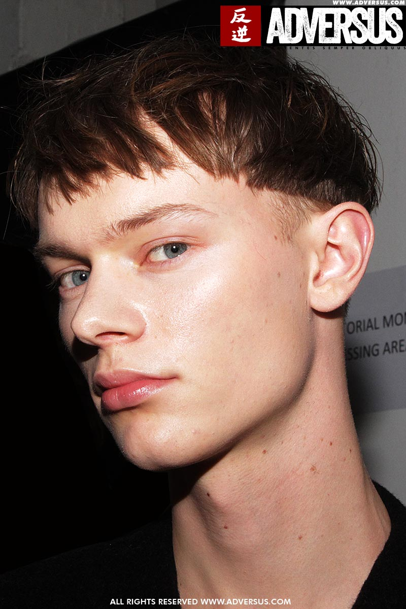 Tagli di capelli uomo 2020. Il taglio di capelli 'a scodella'