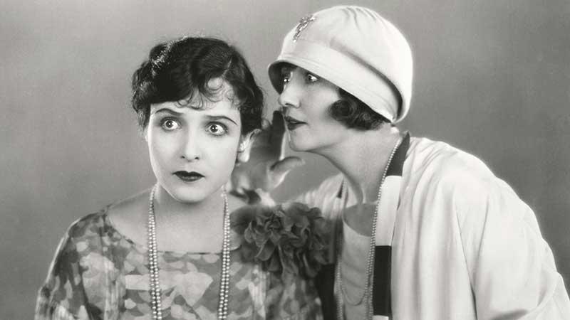Problemi di coppia. Perché le donne ne parlano con la prima che si trovano di fronte?