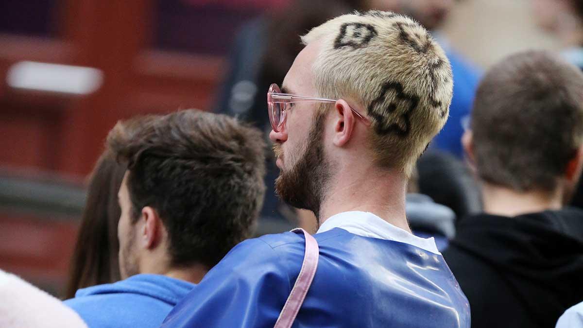Tendenze tagli di capelli uomo estate 2020. Esci dalla tua comfort-zone! - Foto Mauro Pilotto