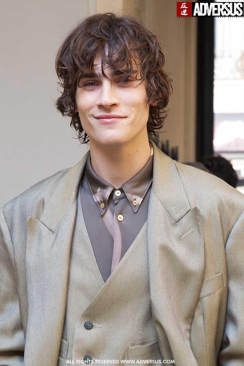 Tendenze tagli di capelli uomo autunno inverno uomo 2020 ...
