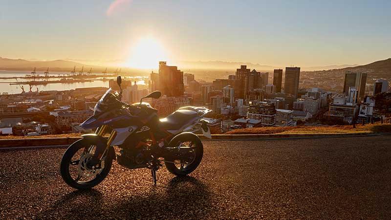 BMW Motorrad presenta la nuova BMW G 310 GS