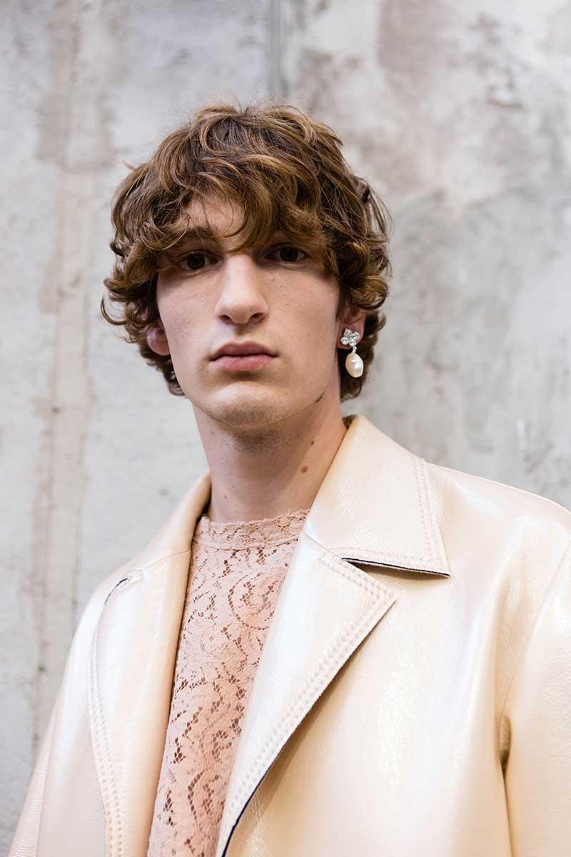 Tendenze capelli primavera estate 2021. Hair: TONI&GUY Italia
