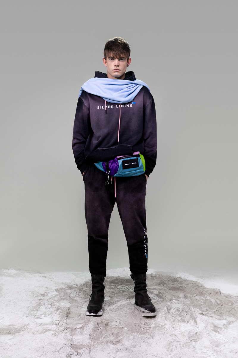 Numero 00 Autunno Inverno 2021 2022 - Photo Courtesy of Numero 00
