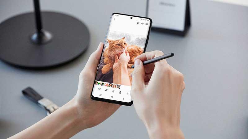 Samsung Galaxy S21 Ultra 5G: la migliore esperienza mobile