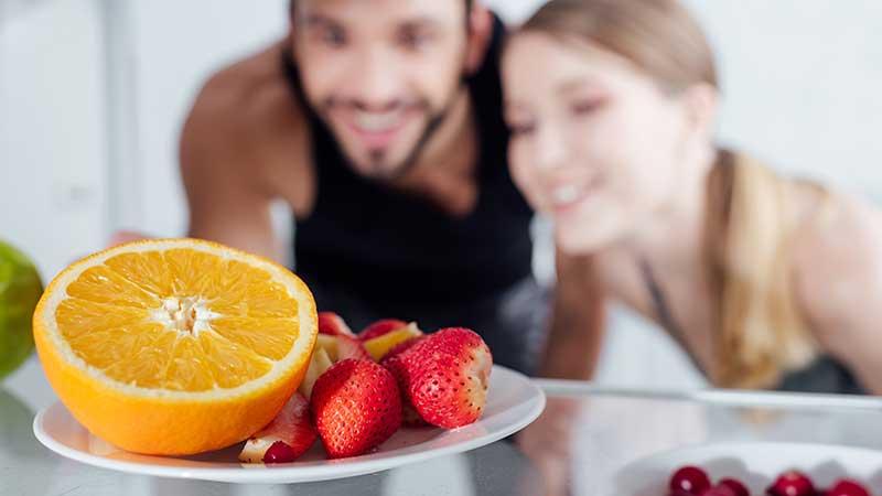 Il momento migliore per mettersi a dieta: la primavera. I consigli degli specialisti