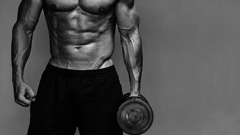 Dieta e muscoli. La dieta di chi si allena con i pesi