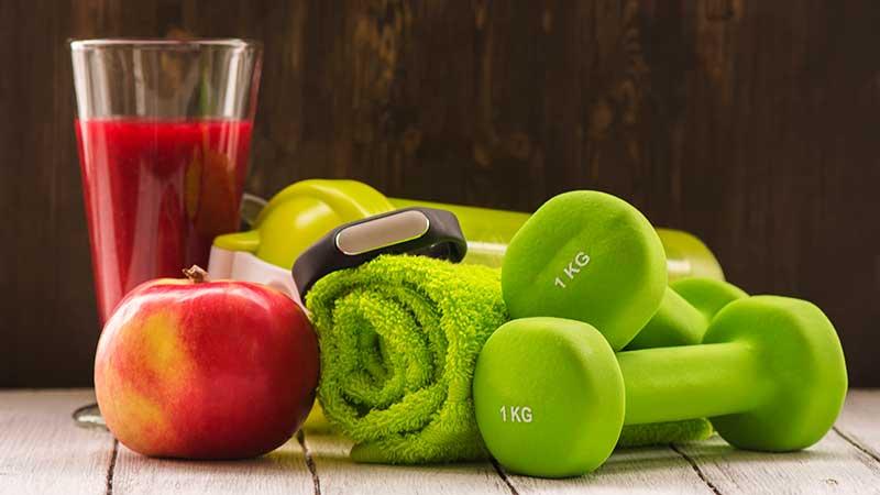 Dieta e allenamento. Perché vanno bene insieme, perché l'allenamento è un prezioso alleato della dieta