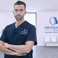 Dott. Valerio Ramieri, chirurgo maxillo facciale