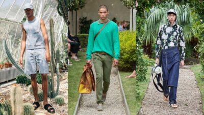 Tendenze moda uomo primavera estate 2021. Ecco i jeans che indosseremo!