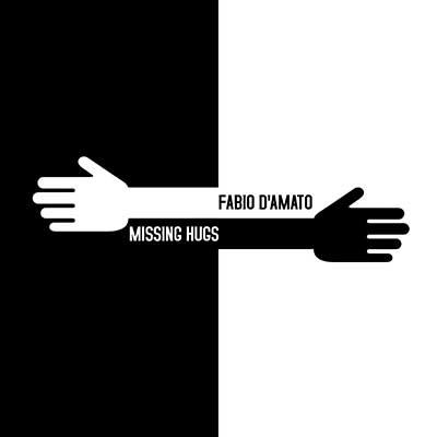 """""""Missing Hugs"""" di Fabio D'Amato"""