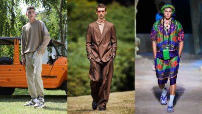 10 nuovissime tendenze moda uomo primavera estate 2021. 10 trends che devi conoscere
