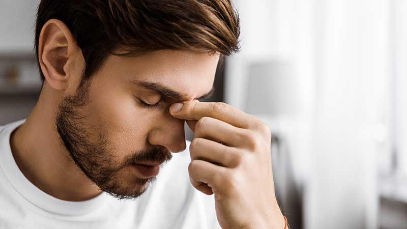 Il setto nasale perforato. Cosa fare?