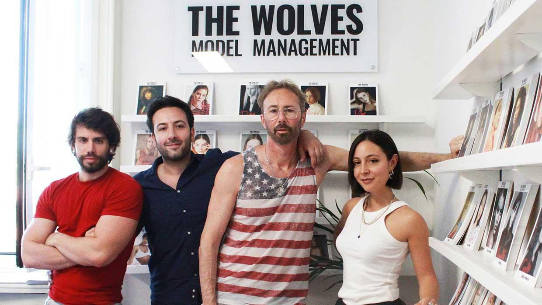 Fare la modella. Come è cambiato il mondo delle agenzie di modelle e la vita delle modelle nel mondo post-covid? - Photo courtesy of The Wolves Model Management Milano