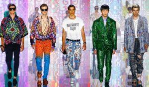 Dolce & Gabbana collezione Uomo Estate 2022