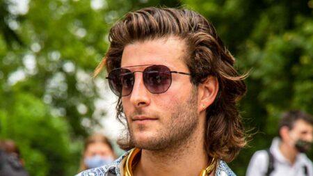 Tendenze tagli di capelli uomo 2021. Il modo migliore per portare un taglio di capelli più lungo e scalato