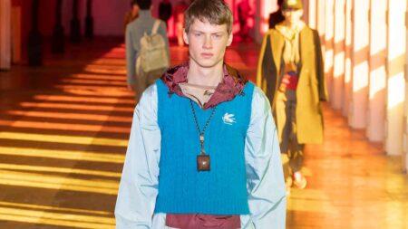 Tendenze moda uomo 2021. Lo Spencer è assolutamente trendy. Ecco come indossarlo