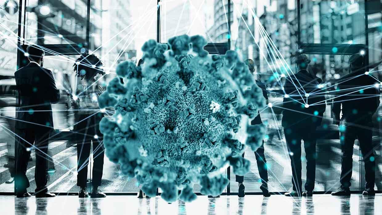 Il virus che non vediamo. E non parliamo di coronavirus