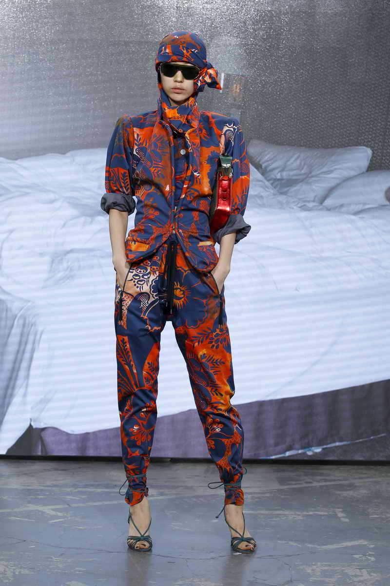 Vivienne Westwood Primavera Estate 2022