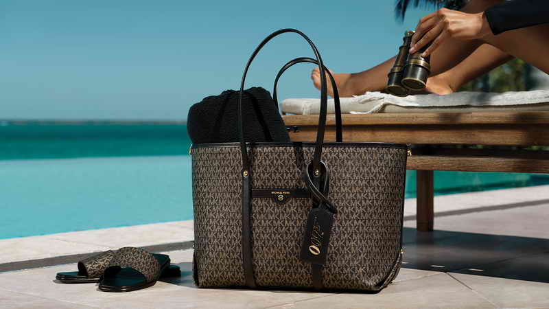 MMK X 007 CAPSULE AND CAMPAIGN - Photo courtesy of Michael Kors