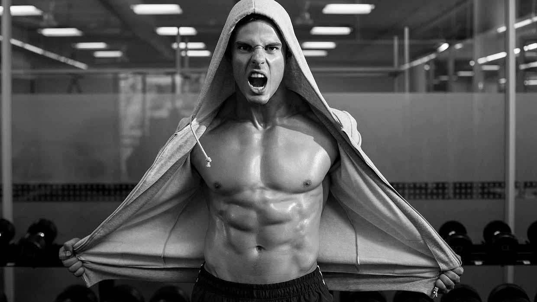 Allenamento per la definizione muscolare. E per la massa (quello sempre)