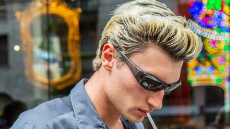 Tendenze capelli uomo inverno 2021 2022. È il momento di osare
